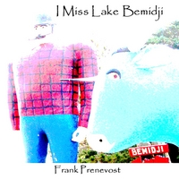 Frank Prenevost Music